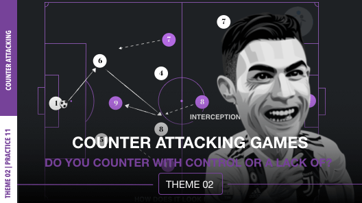 Counter Attacking | MSG (02-P11)