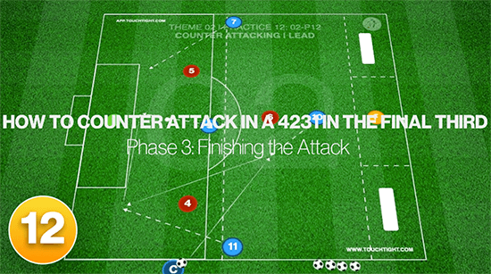 Counter Attacking | Lead (02-P12)