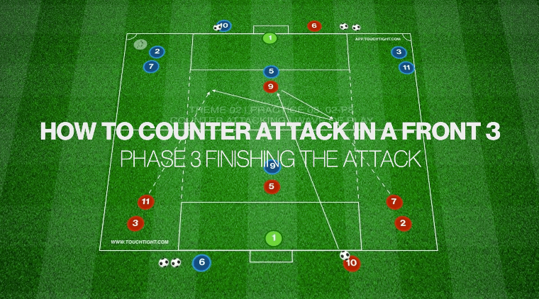 Counter Attacking | Wave (02-P8)