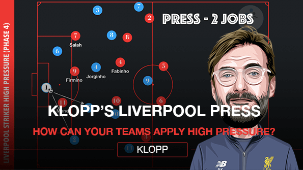 Liverpool High Press 1