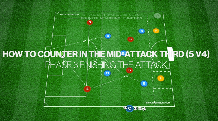 Counter Attacking | Function (02-P9)