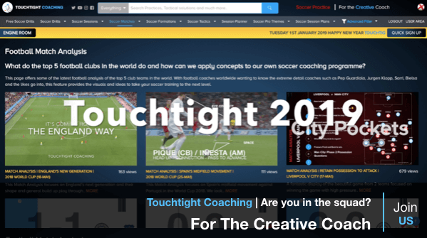 Touchtight Coaching 2019
