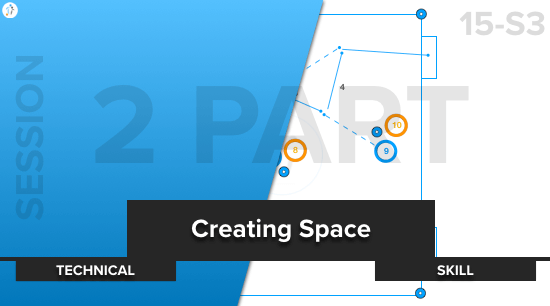 Creating Space | Tech / Skill (15-S3)