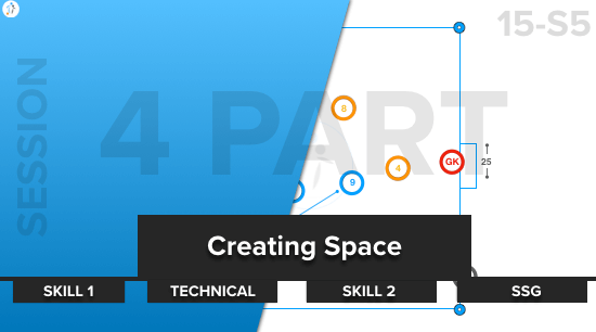 Creating Space | Opposed / Tech / Skill / SSG (15-S5)