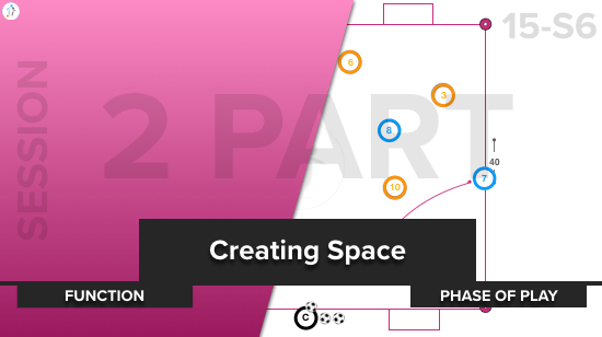 Creating Space | Function / Phase (15-S6)