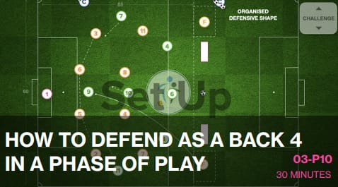 Defend The Defending Third | Phase (03-P10)