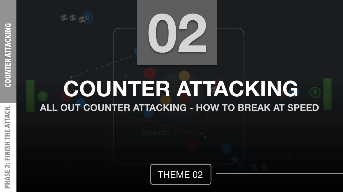 02 Counter Attacking