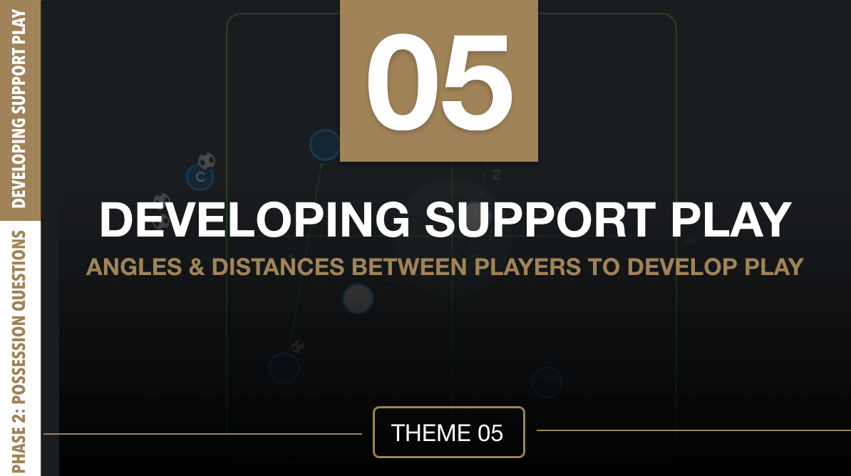 05 Support Play